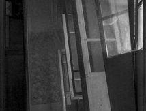 Les reflets du miroir - Urbex