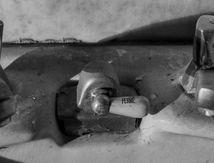 Vieille robineterie - URBEX