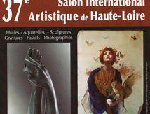 37éme Salon International Artistique de Haute Loire 2016
