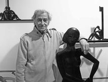 Jacques Dufresne. Galerie Landrot, Paris