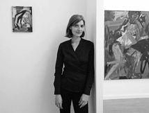Sadie Laska. Galerie Bernard Ceysson. 2012