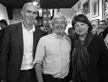 Hervé Di Rosa. Lille 2015