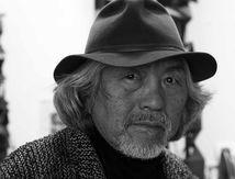 Kishida Katsuji. 2014