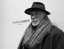 Francesco Clemente. Galerie Daniel Templon Paris. 2016
