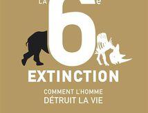 Audio:  6ème extinction- poussins- dictons et vaccin