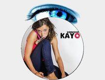 Vanessa Kayo dans Feignasse Hyperactive - Impressions