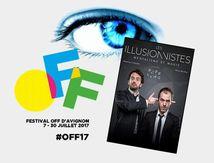 "#OFF17 - Les Illusionnistes dans ""Puzzling"" - Impressions"