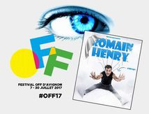#OFF17 - Romain Henry - Impressions