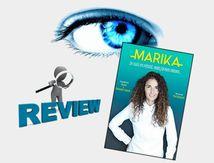 """Marika dans """"Je suis en retard mais j'ai mes raisons"""" - Impressions"""