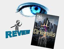 Cirkopolis par le Cirque Eloize - Impression