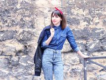 Osez le total look jean