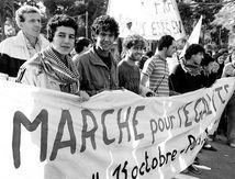 """Le PS, MItterand, Dray et les autres : Le mirage politique de la seconde génération """"Française"""" maghrébine...issue de l'immigration post coloniale"""