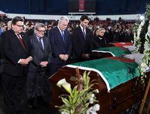 Terrorisme / Quebec : Le discours du premier ministre, un moment fort en Humanité, solidarité, unité et compassion .