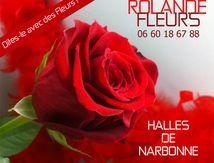Halles de Narbonne votre fleuriste