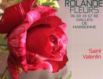 Saint Valentin Bouquet cadeau