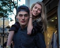 Ondria Hardin / Dillon Storey