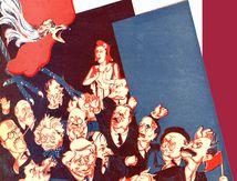3e République et caricature (1870-1940) : exposition