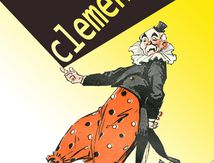 Georges Clemenceau [caricatures] : exposition