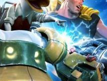 Confirmation new Quête Hyperion et Howard the duck Marvel contest of champions