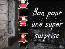 """""""bons pour"""" 7 idées de cadeaux de dernière minute"""