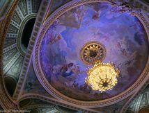 La visite de l'opéra de Bordeaux: un incontournable d'une visite de cette ville magnifique