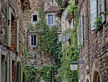 L'Ardèche - Naves
