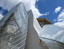 Paris Fondation Vuitton - 1