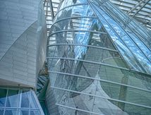 Paris Fondation Vuitton - 3