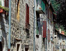 Villefranche-de-Conflent Pyrénées Orientales