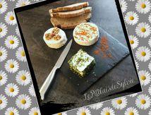 Boursin ciboulette, Boursin Noix, Boursin Piment d'Espelette