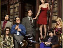 The Big Bang Theory S9E15 (VOSTFR)