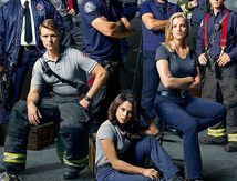 Chicago Fire – Saison 4