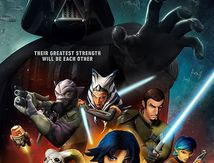 STAR WARS REBELS – SAISON 2