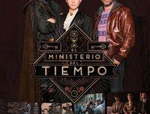 El Ministerio del Tiempo – Saison 1