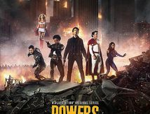 Powers – Saison 2