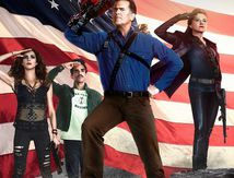 ASH VS EVIL DEAD – SAISON 2 [STREAMING] [TELECHARGER]