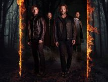 SUPERNATURAL – SAISON 12 [STREAMING] [TELECHARGER]