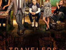 TRAVELERS – SAISON 1 [STREAMING] [TELECHARGER]