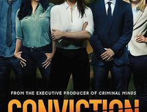 CONVICTION (2016) – SAISON 1 [STREAMING] [TELECHARGER]