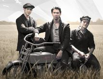 HARLEY AND THE DAVIDSONS – SAISON 1 [STREAMING] [TELECHARGER]