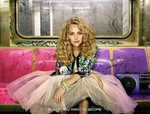 THE CARRIE DIARIES – SAISON 1 [STREAMING] [TELECHARGER]