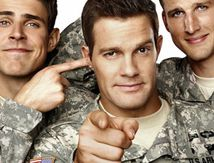 ENLISTED – SAISON 1 [STREAMING] [TELECHARGER]