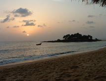 Sierra Leone : Les plages