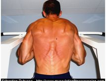 Les superséries tractions/dips, Sébastien Dubusse, blog musculationfitnesspassion