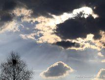 La couleur des nuages
