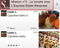 FoodReporter iPhone : 10 astuces !