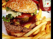 Résultat de la Mission #Bestburger : voici les 5 meilleurs burgers de Paris selon  les Food Reporters