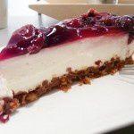 Résultats de la Mission #Bestcheesecake: les 5 meilleurs cheesecakes de France selon les Food Reporters