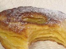 La recette de la semaine : le #cronut !