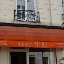 Chez Miki